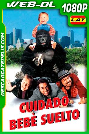 ¡Cuidado: Bebé suelto! (1994) 1080p WEB-DL Latino