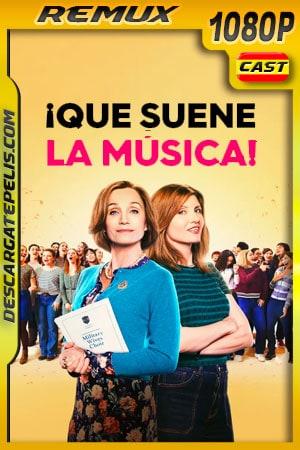 ¡Que suene la música! (2019) 1080p Remux