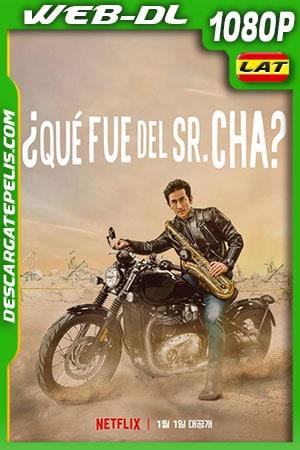 ¿Qué fue del Sr. Cha? (2021) 1080p WEB-DL Latino