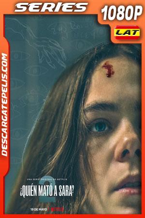 ¿Quién mató a Sara? (2021) Temporada 2 1080p WEB-DL Latino
