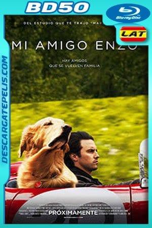 Mi amigo Enzo (2019) 1080p BD50 Latino – Ingles