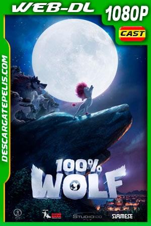 100% Wolf: Pequeño gran lobo (2020) 1080p WEB-DL