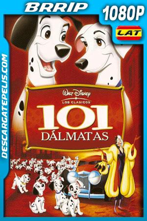 101 dálmatas (1961) 1080p BRrip Latino