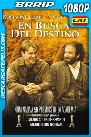 En busca del destino (1997) 1080p BRrip Latino – Ingles
