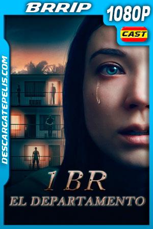 1BR El Departamento (2019) 1080p BRRip