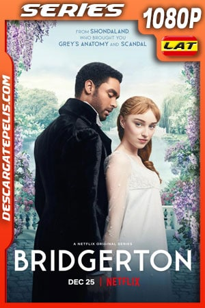 Bridgerton (2020) Temporada 1 1080p WEB-DL Latino