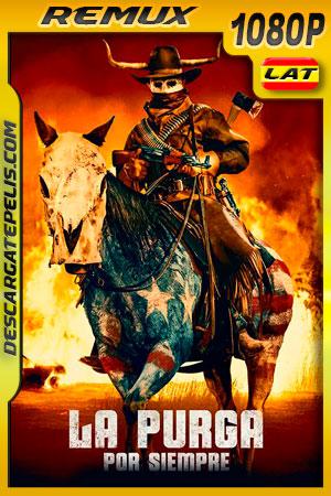 La purga por siempre (2021) 1080p Remux Latino
