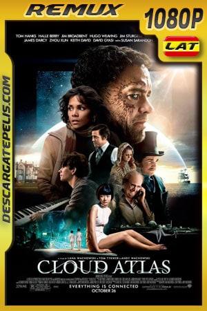 Cloud Atlas (2012) 1080p BDRemux Latino – Ingles