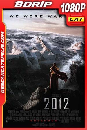 2012 (2009) 1080p BDrip Latino – Ingles