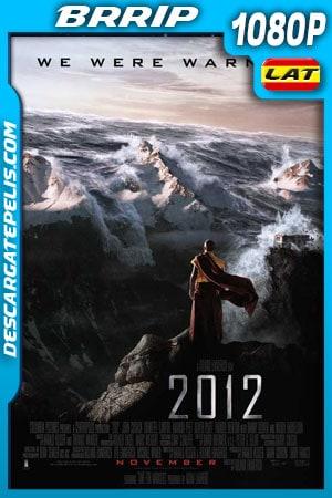 2012 (2009) 1080p BRrip Latino – Ingles