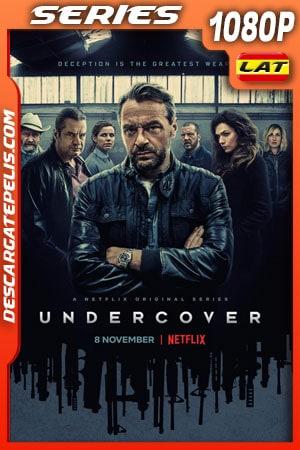 Undercover: Operación Éxtasis (2020) Temporada 2 1080p WEB-DL Latino
