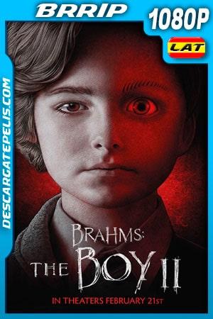 Brahms: El niño 2 (2020) 1080p BRrip Latino – Ingles