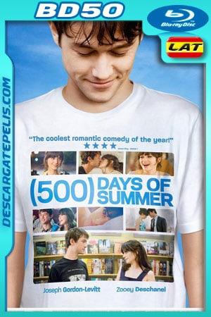 500 días con ella (2009) 1080p BD50 Latino – Ingles
