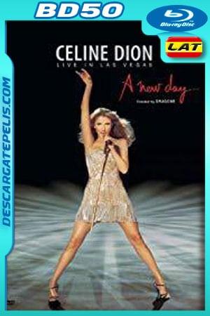 Celine Dion: Live in Las Vegas: A New Day…(2007) BD50 (2 Disc Set)