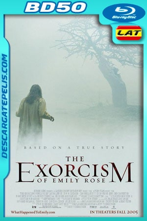 El exorcismo de Emily Rose (2005) 1080p BD50 Latino – Ingles