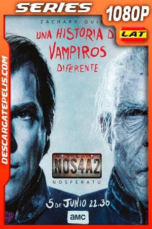 NOS4A2 (Nosferatu) (2019) 1080P WEB-DL AMZN Latino – Ingles