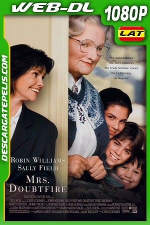 Papá Por Siempre (1993) 1080P WEB-DL AMZN Latino – Ingles