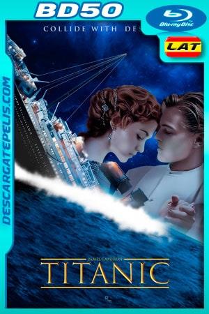 Titanic (1997) 1080p BD50 Latino – Ingles