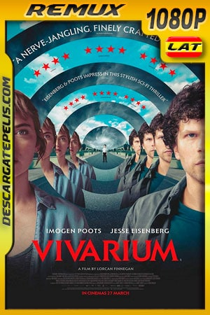 Vivarium (2019) 1080P BDREMUX Latino – Ingles