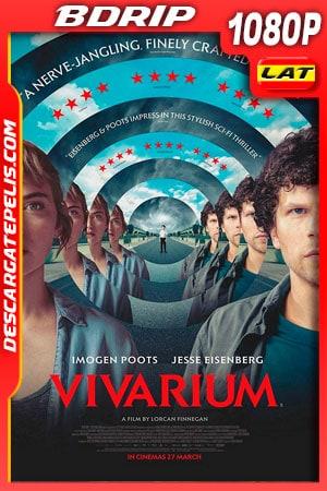 Vivarium (2019) 1080P BDRIP Latino – Ingles