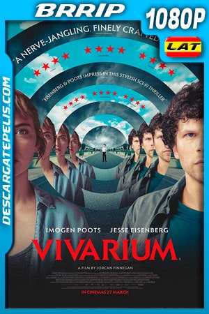 Vivarium (2019) 1080P BRRIP Latino – Ingles