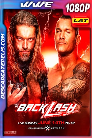 WWE Backlash (2020) HD 1080p Latino