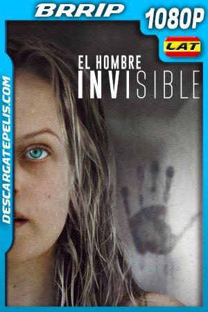 El Hombre Invisible (2020) 1080P BRRIP Latino – Ingles