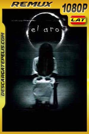 El aro (2002) 1080p BDRemux Latino – Ingles
