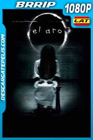 El aro (2002) 1080p BRrip Latino – Ingles