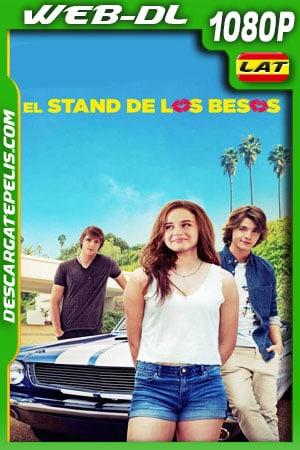 El stand de los besos (2018) 1080p WEB-DL Latino – Ingles