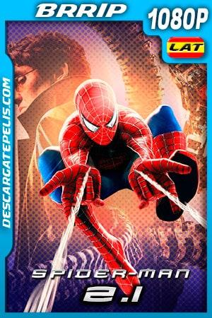 El Hombre araña 2.1 (2004) 1080p BRRip Latino – Ingles