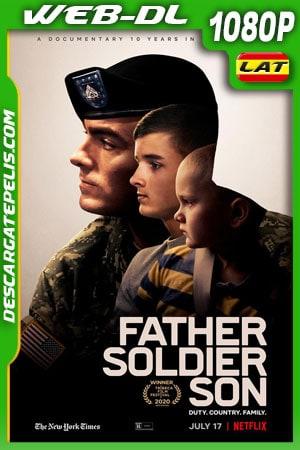 La familia del soldado (2020) 1080p WEB-DL Latino – Ingles