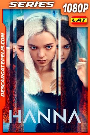 Hanna (2020) 1080P WEB-DL AMZN Latino – Ingles