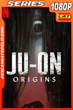 JU-ON Orígenes (2020) 1080P WEB-DL Latino – Ingles – Japones