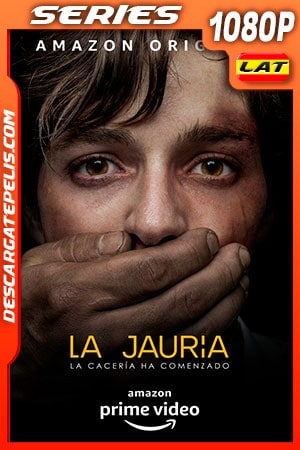 La jauría (2020) Temporada 1 HD 1080p WEB-DL Latino