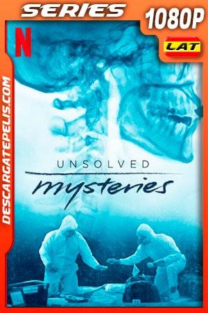 Misterios Sin Resolver (2020) 1080P WEB-DL NF Latino – Ingles