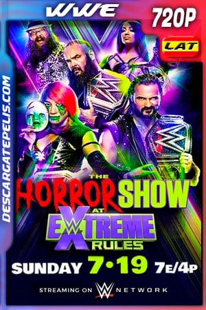 WWE Extreme Rules (2020) HD 720p Latino