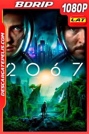 2067 (2020) 1080p BDRip Latino