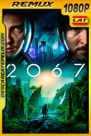 2067 (2020) 1080p Remux Latino