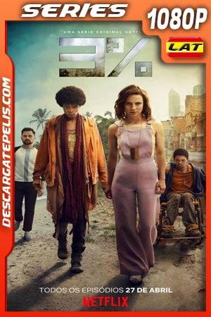 3% (2018) Temporada 2 1080p WEB-DL Latino - Ingles - Portugues