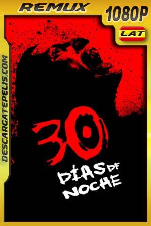 30 días de noche (2007) 1080p BDRemux Latino – Ingles