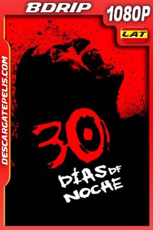 30 días de noche (2007) 1080p BDrip Latino – Ingles