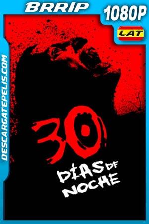 30 días de noche (2007) 1080p BRrip Latino – Ingles