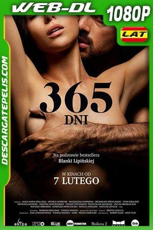 365 Dias (2020) 1080p WEB-DL Latino – Ingles