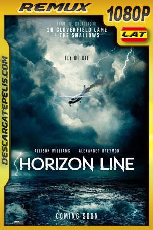 Horizonte Mortal (2020) 1080p Remux Latino