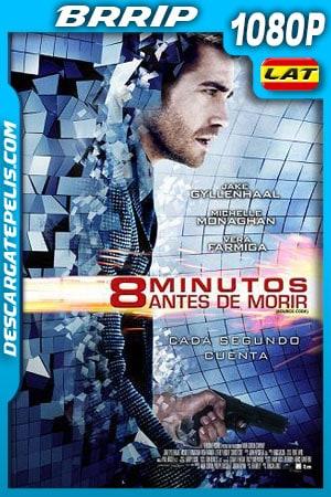 8 minutos antes de morir (2011) 1080p BRrip Latino – Ingles