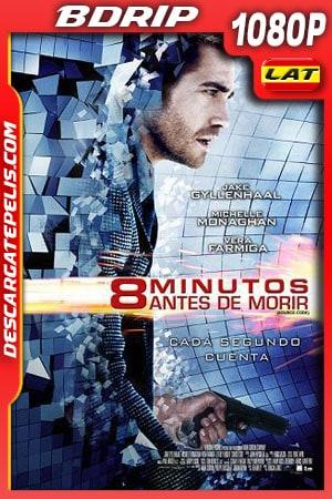 8 minutos antes de morir (2011) 1080p BDrip Latino – Ingles