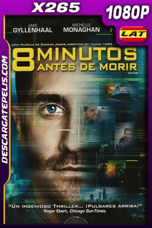 8 minutos antes de morir (2011) 1080p X265 Latino – Ingles