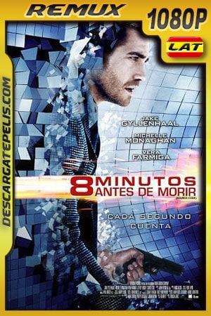 8 minutos antes de morir (2011) 1080p BDRemux Latino – Ingles