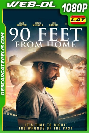 90 Feet from Home (2019) 1080p WEB-DL Latino